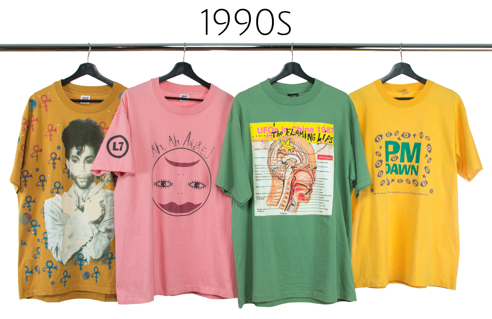 43dd0d7d4b5 WyCo Vintage | World's finest selection of authentic vintage t-shirts